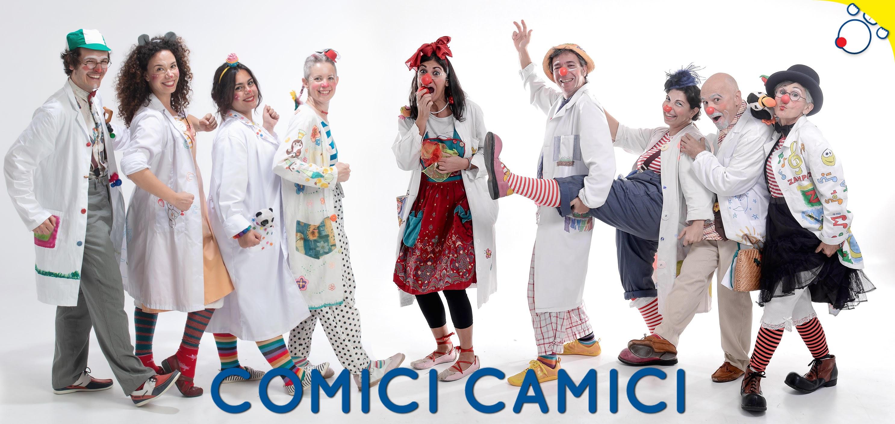 Associazione Comici Camici