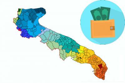 MicroPrestito della Regione Puglia