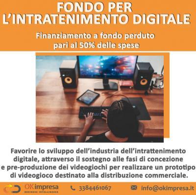 Intrattenimento digitale